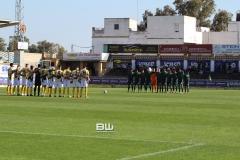 J40 Coria - Betis Deportivo 18