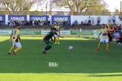 J40 Coria - Betis Deportivo 19