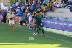 J40 Coria - Betis Deportivo 21