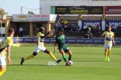 J40 Coria - Betis Deportivo 27