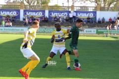 J40 Coria - Betis Deportivo 30