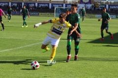 J40 Coria - Betis Deportivo 32