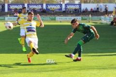 J40 Coria - Betis Deportivo 36