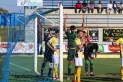 J40 Coria - Betis Deportivo 38