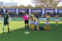 J40 Coria - Betis Deportivo 64