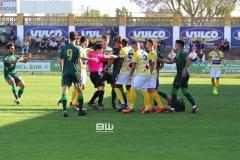 J40 Coria - Betis Deportivo 65