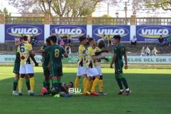J40 Coria - Betis Deportivo 67