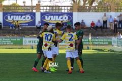 J40 Coria - Betis Deportivo 68