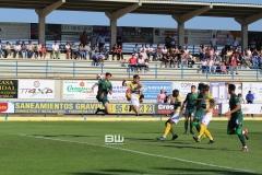J40 Coria - Betis Deportivo 69