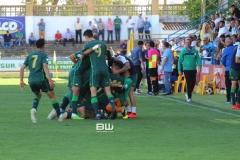 J40 Coria - Betis Deportivo 80