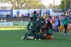 J40 Coria - Betis Deportivo 81