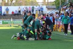 J40 Coria - Betis Deportivo 82