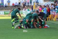 J40 Coria - Betis Deportivo 84