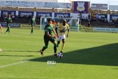 J40 Coria - Betis Deportivo 87