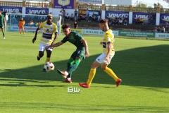 J40 Coria - Betis Deportivo 88
