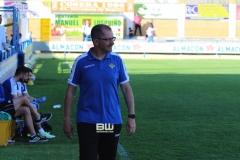 J40 Coria - Betis Deportivo 9