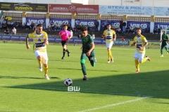 J40 Coria - Betis Deportivo 95