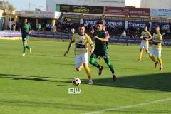J40 Coria - Betis Deportivo 96