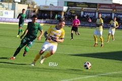 J40 Coria - Betis Deportivo 97