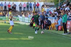 J40 Coria - Betis Deportivo 99