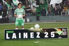 presentacion Diego Lainez 88