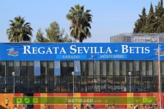 Fem - 53 regata Sevilla - Betis 0