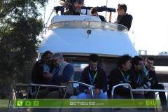 Fem - 53 regata Sevilla - Betis 1