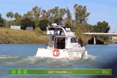 Fem - 53 regata Sevilla - Betis 2