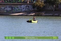 Fem - 53 regata Sevilla - Betis 21