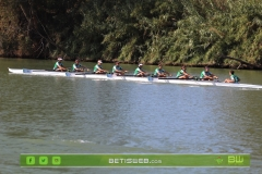 Fem - 53 regata Sevilla - Betis 25