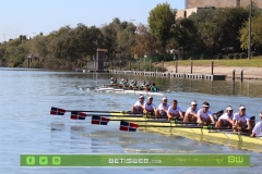 Fem - 53 regata Sevilla - Betis 28