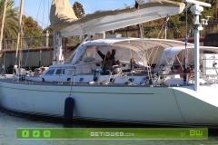 Fem - 53 regata Sevilla - Betis 3