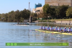 Fem - 53 regata Sevilla - Betis 31