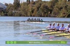 Fem - 53 regata Sevilla - Betis 34