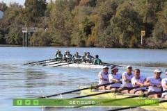 Fem - 53 regata Sevilla - Betis 35