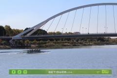 Fem - 53 regata Sevilla - Betis 36