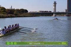 Fem - 53 regata Sevilla - Betis 37