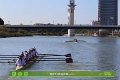 Fem - 53 regata Sevilla - Betis 38