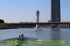 Fem - 53 regata Sevilla - Betis 39