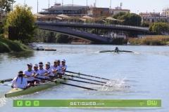 Fem - 53 regata Sevilla - Betis 42