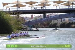 Fem - 53 regata Sevilla - Betis 43