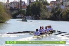 Fem - 53 regata Sevilla - Betis 44