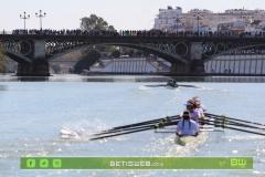 Fem - 53 regata Sevilla - Betis 45