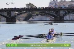 Fem - 53 regata Sevilla - Betis 46