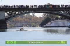 Fem - 53 regata Sevilla - Betis 47