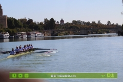 Fem - 53 regata Sevilla - Betis 52
