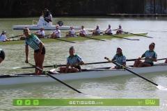 Fem - 53 regata Sevilla - Betis 56