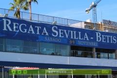 Fem - 53 regata Sevilla - Betis 9