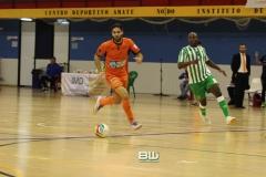 J6 Betis futsal - Burela 100