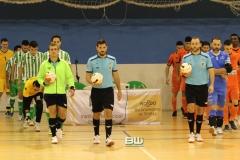 J6 Betis futsal - Burela 12